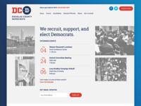 The DCD Website