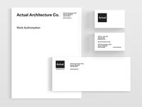Actual Architecture Co.