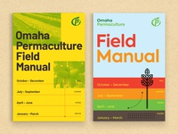 Field Manual Covers