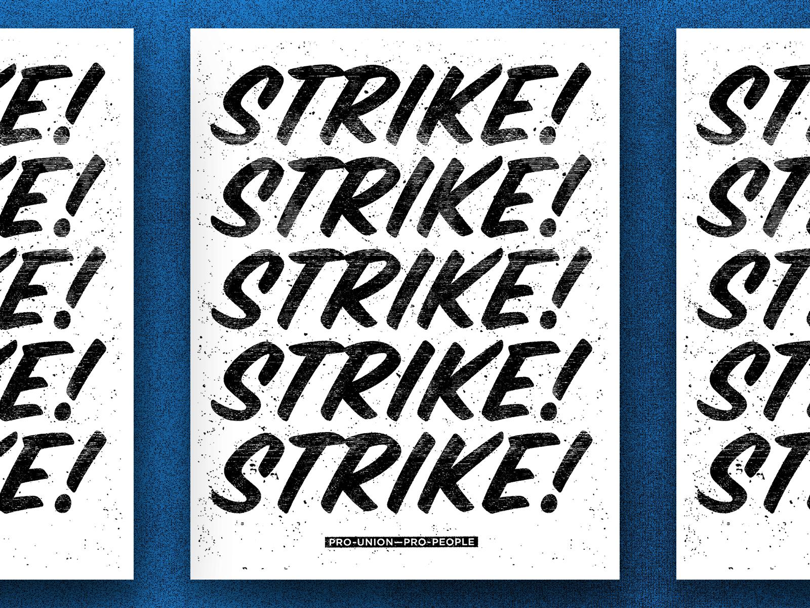 Jkdc pttp strike