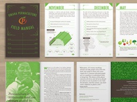 Permaculture Field Manual