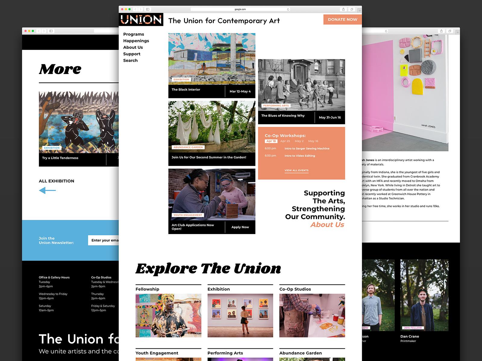Jkdc union web horiz dribbble