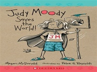 download Judy Moody Saves The World! (Judy Moody, #3) for pc,