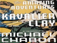The Amazing Adventures of Kavalier & Clay full book, The Amaz