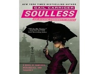 Soulless (Parasol Protectorate, #1) free full book, Soulless