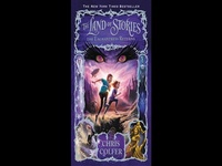 The Enchantress Returns (The Land of Stories, #2) full book,