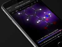 Playing with molecules
