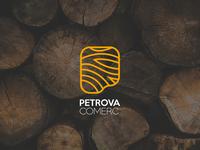 Woodwork Branding Logo