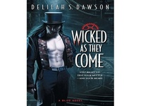 Wicked as They Come (Blud, #1) pdf, Wicked as They Come (Blud