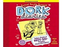 Tales from a Not-So-Happy Heartbreaker (Dork Diaries, #6) epu