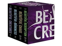 The Beautiful Creatures Complete Collection (Caster Chronicle