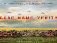 Code Name Verity (Code Name Verity, #1) gratis, Code Name Ver