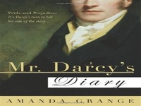Mr. Darcy's Diary (Jane Austen Heroes, #1) full book, Mr. Dar