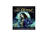 Capt. Hook: The Adventures of a Notorious Youth ipad, Capt. H