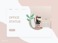 办公状态/OFFICE STATUS