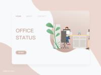 Office Status