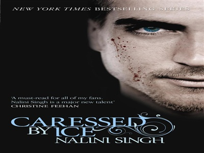 Caressed by Ice (Psy-Changeling, #3) ebook, download Caressed