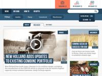 Farmers News