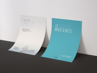 Gift cards for Mindfulness course