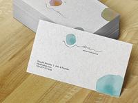 Nishan business cards