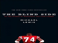 The Blind Side: Evolution of a Game book, The Blind Side: Evo