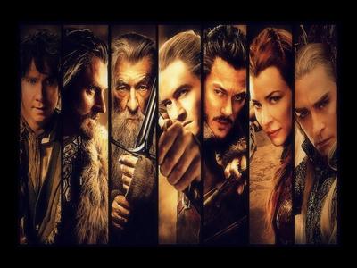 The Lord of the Rings (The Lord of the Rings, #1-3) download