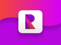 Augmented Reality app icon