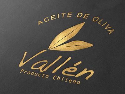 Vallén Olive Oil olive oil branding branding brand logo olive oil logo olive oil brand oil olive olive oil