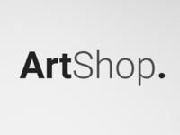 ArtShop.