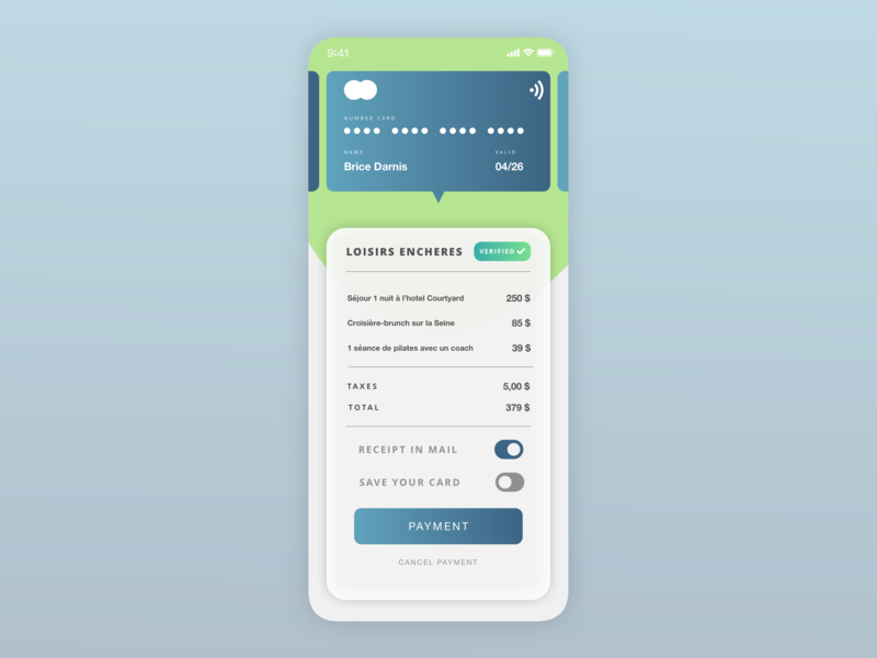 [UI Design] Credit Card Checkout mobile ui website web app adobe flat  design ui ux flat design vector uidaily cards ui  ux uidesign sketch