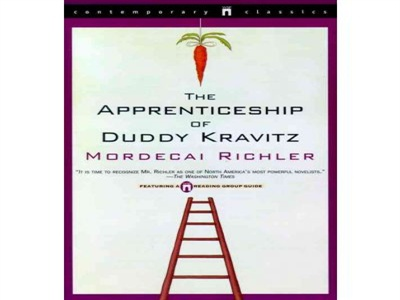 an analysis of the influence of family members on duddy kravitz in the apprenticeship of duddy kravi In the internationally acclaimed novel, the apprenticeship of duddy kravitz, by mordecai richler, the lead character, duddy kravitz, is challenged to overcome the same obstacle duddy , is a young jewish boy on the quest to become somebody.