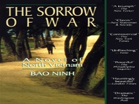 The Sorrow of War: A Novel of North Vietnam full book free, T