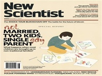 New Scientist Magazine - March 10 2018 ipad iphone android, N