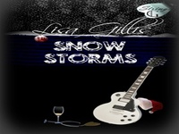 Snow Storms (Silver Strings G, #3) ipad iphone android, Snow