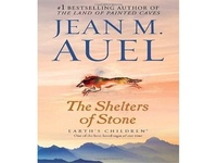 The Shelters of Stone (Earth's Children, #5) buy, The Shelter