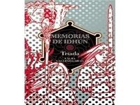 Tríada (Memorias de Idhún, #2) full book, Tríada (Memorias de