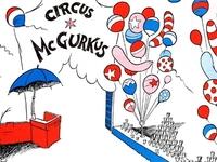 If I Ran the Circus pdf, If I Ran the Circus book