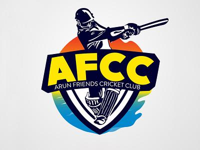 Cricket Logo Desgn typography icon vector graphic illustration design branding bat logo cricket logo cricket