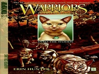 download Into the Woods (Manga Warriors: Tigerstar and Sasha,