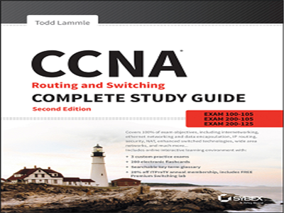 CCNA Routing and Switching Study Guide [PDF] iphone, CCNA Rou