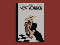 The New Yorker Illustration