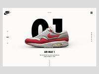 Nike Air Max Case Study