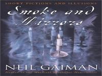 Smoke and Mirrors iphone, Smoke and Mirrors ebook
