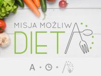 logo Misja możliwa dieta
