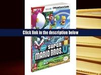 New Super Mario Bros Wii U OFFICIAL PRIMA download torrent, N