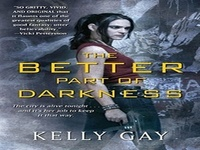 The Better Part of Darkness (Charlie Madigan, #1) full book,