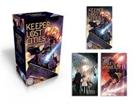 Exile (Keeper of the Lost Cities, #2) download torrent, downl