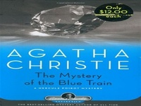 The Mystery of the Blue Train (Hercule Poirot, #6) pdf, The M