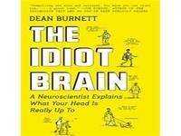 The Idiot Brain - A Neuroscientist Explains What Your Head is