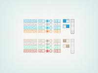 Controls variations
